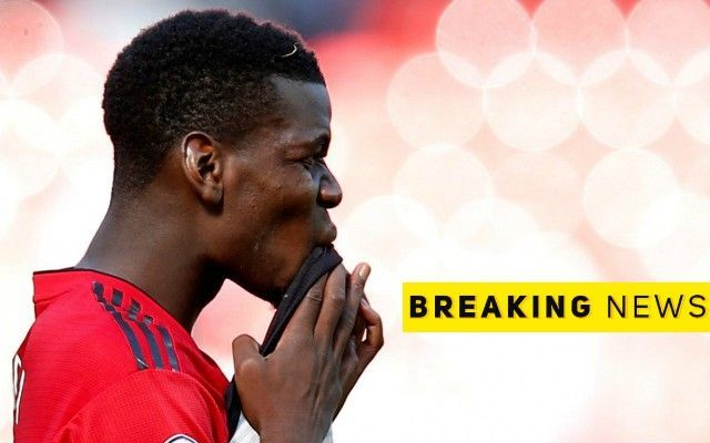 Fee Agreed Manchester United Accept 140m Paul Pogba Transfer Offer In Last 24 Hours With Images Manchester United Manchester United Transfer Manchester United Transfer News