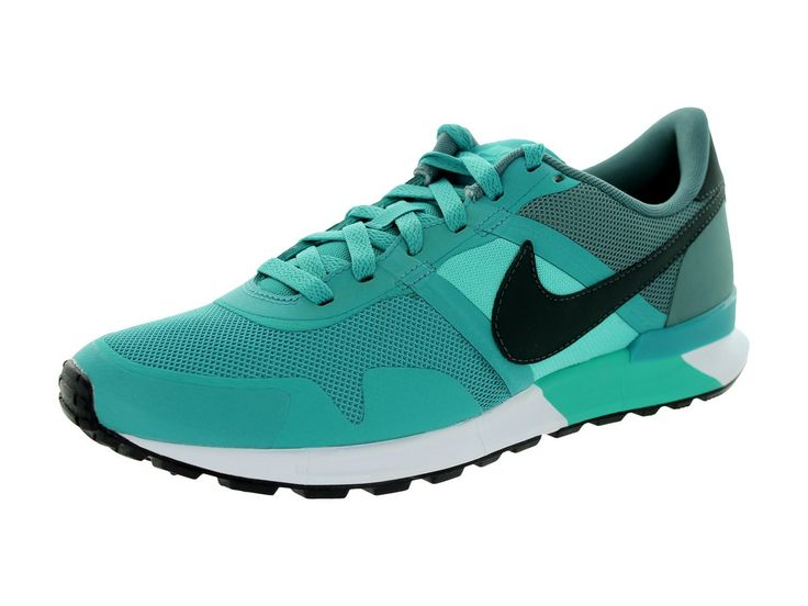 Nike Men's Air Pegasus 83/30 Catalina/Seaweed/Mineral Slate Running Shoe 11 Men US