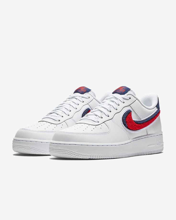 Nike Air Force 1 Low 07 LV8 Men's Shoe | Nike air force ...