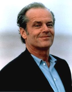 "John Joseph ""Jack"" Nicholson (born April 22, 1937) is an American actor, film director, producer, and writer."