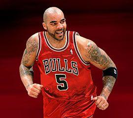Carlos Boozer Stats, Bio and Game Logs | NBA.com