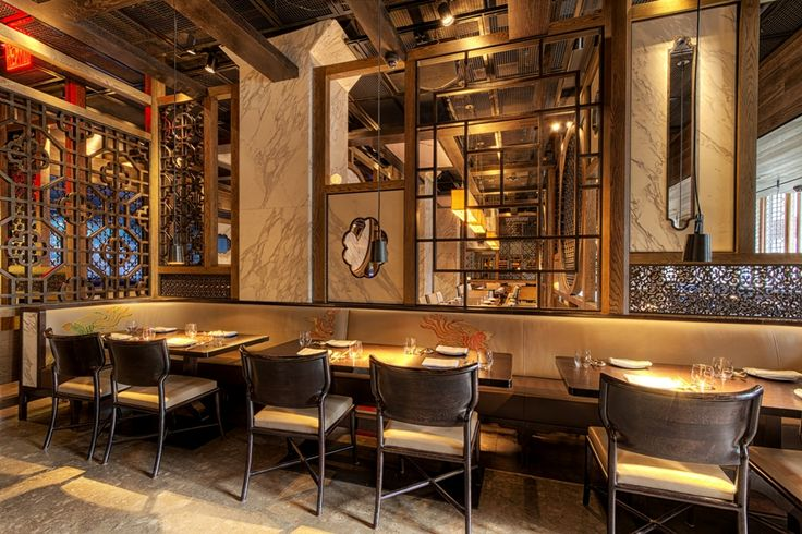 chinese restaurant interior design - Google Search