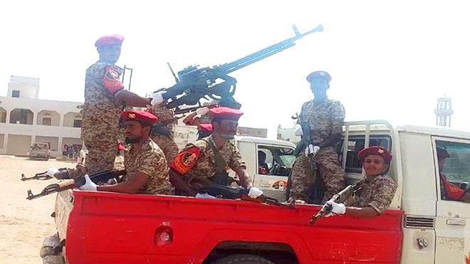 3 جنود بالشرطة العسكرية وراء مقتل أطفال عامل النظافة بلحج صورة خلصت تحقيقات أجرتها الشرطة العسكرية لحج جريمة قتل Www Alayyam Info Quadcopter
