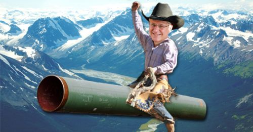 5 ways Stephen Harper made pipelines the most toxic issue in Canada today ... Are Stephen Harper's pipeline policies beginning to boomerang back at him?