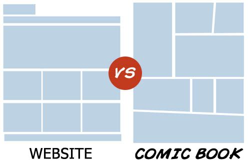 How comics can make your design better.