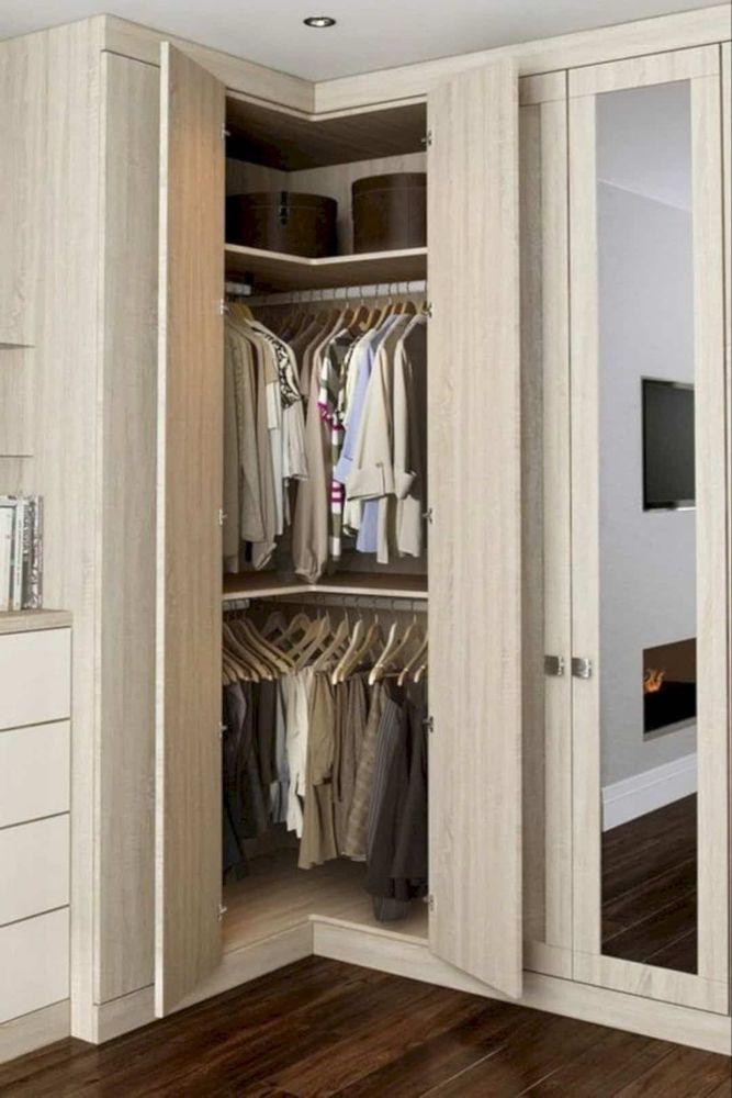 16 Brilliant Corner Furniture Ideas Futurist Architecture Wardrobe Room Corner Wardrobe Wardrobe Design Bedroom