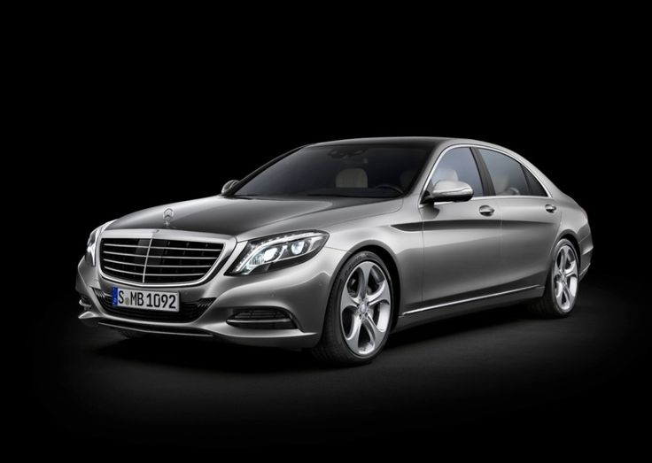 latest mercedes benz s class coupe concept eyed