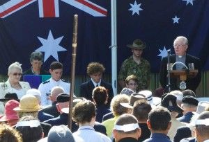 ANZAC Day is on Saturday 25 April - Here's your guide to Bribie Island's Anzac Day services. http://www.ourbribie.com.au/news/bribie-island-anzac-day-services-2015/  #AnzacDay #BribieIsland
