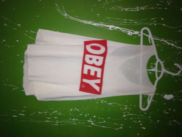 Available @ TrendTrunk.com Obey Tops. By Obey. Only $13.00!