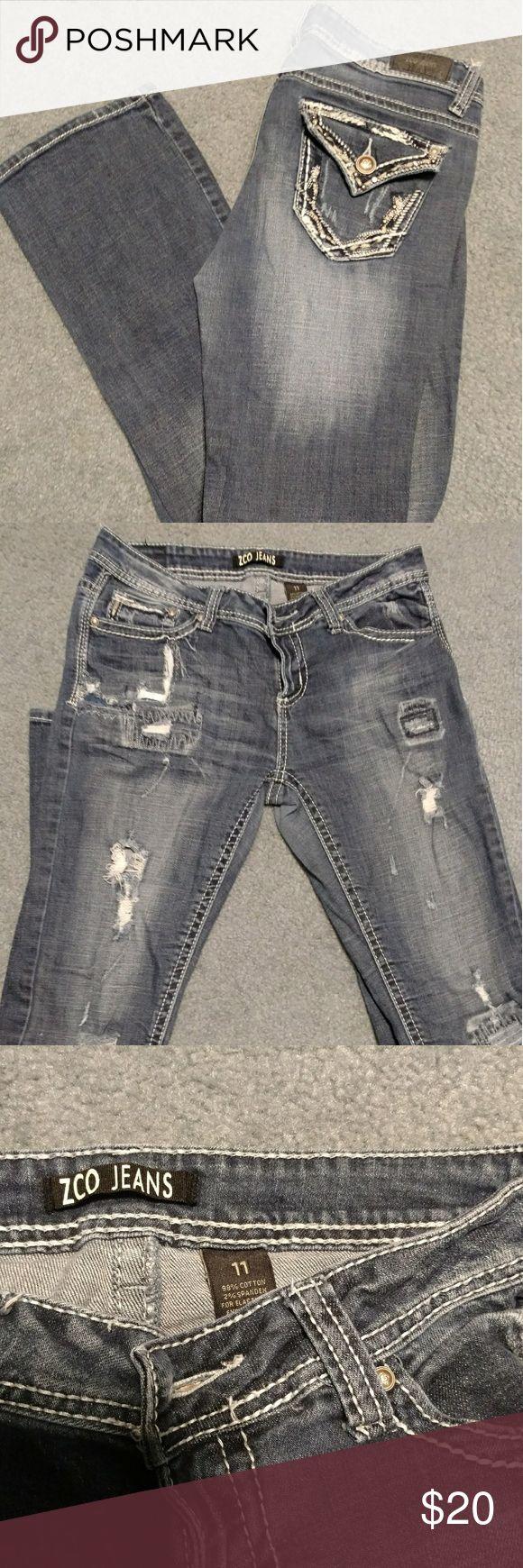 Zco Jeans Denim ZCO Jeans Skinny