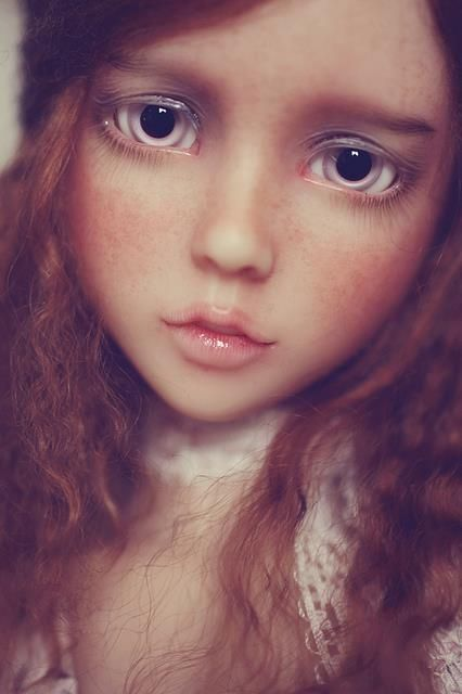 Ball Jointed Dolls * BJD