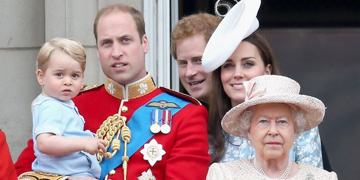 You probably know the names and faces of all the royal family members. But do you know what they actually do?