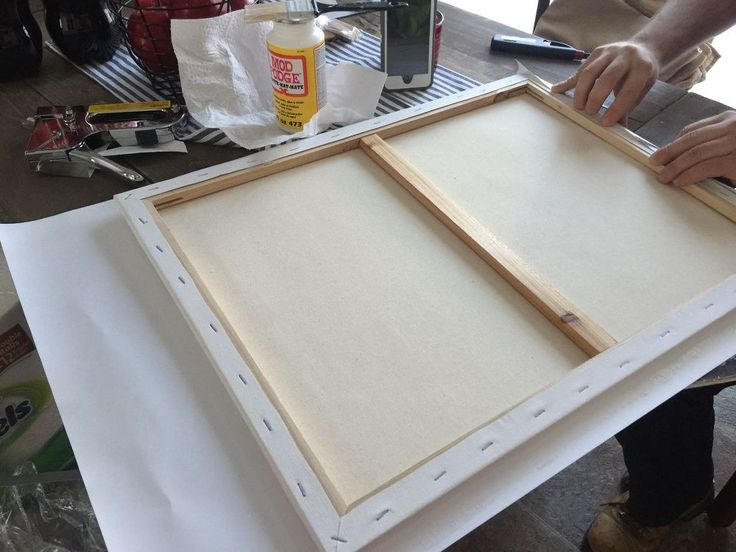 STOP! Don't spend tons to print your family photos. See how to print on canvas for SO much less: