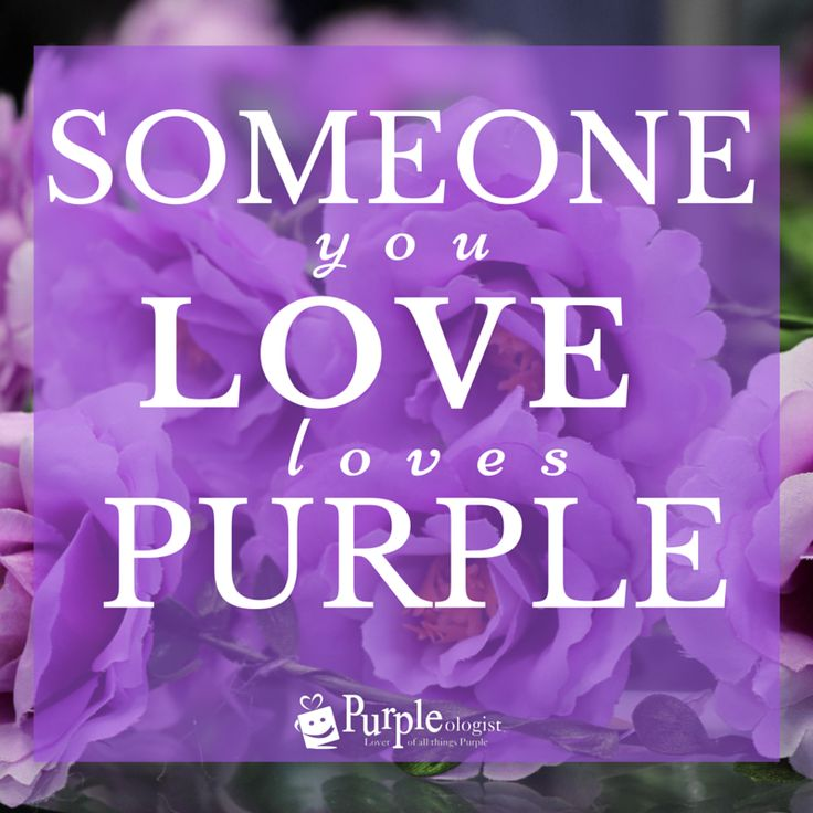 Purple Quotes 1245 Best Purple Is The Color Of My Life  Images On Pinterest  All