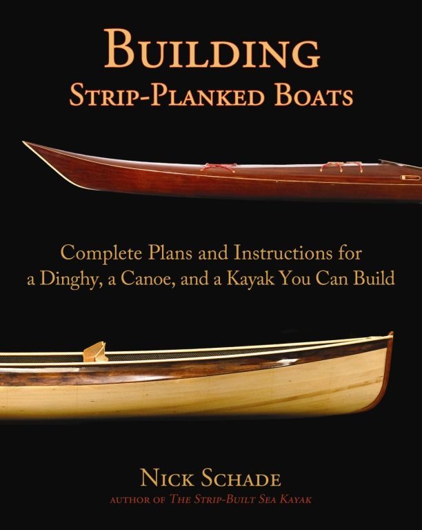Build a Strip-Planked canoe