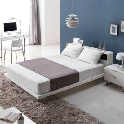 Morgan K - Bed  >>> ifurnholic.com