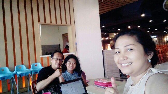 Robuchon,Paragon Mall Lantai 3