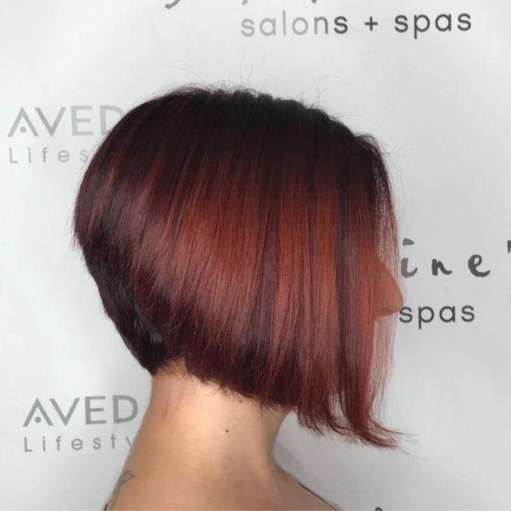 Short style by Josephine's Day Spa & Salon Houston, Texas