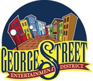 George Street festival July 30-August 4th every year