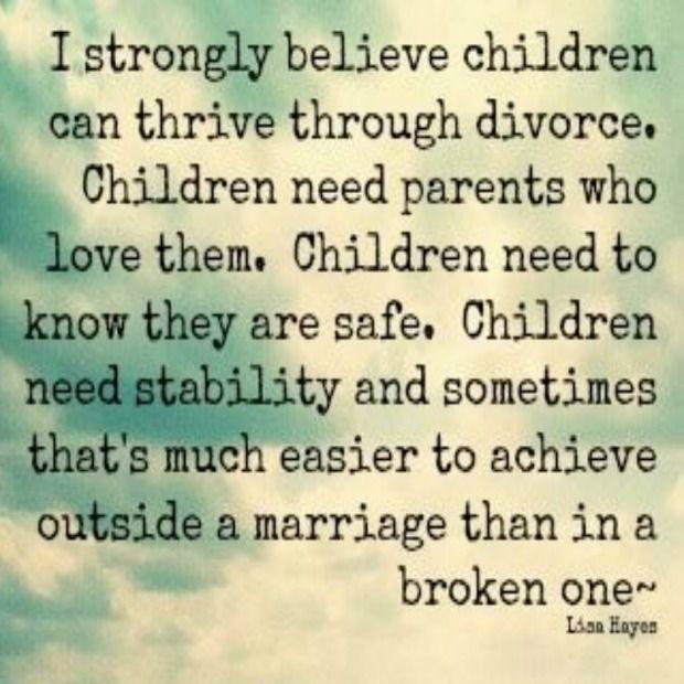 Divoces Quote Photo: 17 Best Divorced Parents Quotes On Pinterest