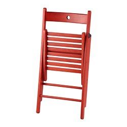 17 meilleures id es propos de caravane pliante sur pinterest caravane sha - Chaise pliante rouge ...
