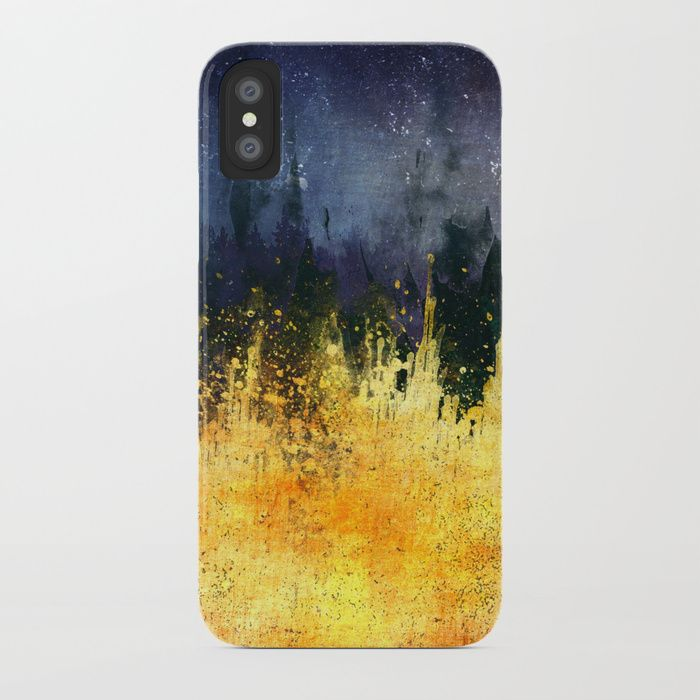 My burning desire iPhone Case by HappyMelvin | Society6