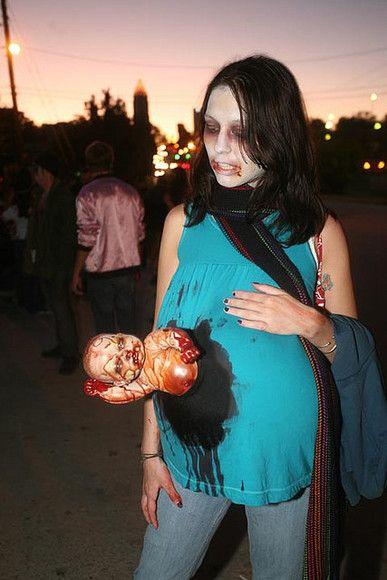 m225991133.jpg (387×580)Pregnancy Costumes, Halloween Costumes, Zombies Births, Pregnant Halloween Zombies, Pregnant Zombies, Halloween Pregnant, 14 Halloween, Halloween Ideas, Costumes Ideas