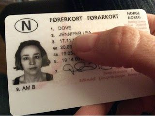What's it like: Ticket to Drive - drivers license in Norway