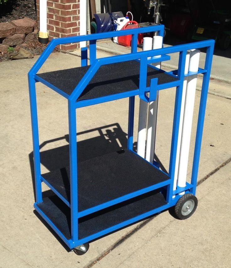welding cart for new tig 200sx                                                                                                                                                      More