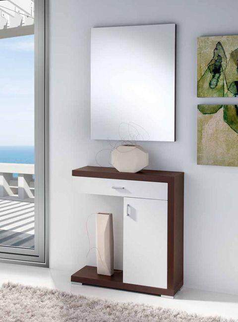 Espejos cuadrados herdasa espejos baratos herdasa for Espejos circulares pequenos