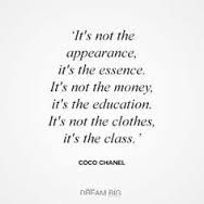 its not the apperance, its the essence - Google Search
