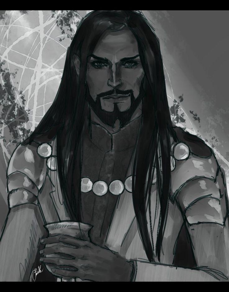 Mr L'Oreal by angelacypher.deviantart.com on @DeviantArt