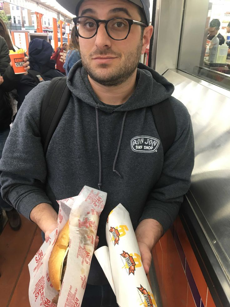 Hype or HighQ: The Best Cheesesteaks in Philly