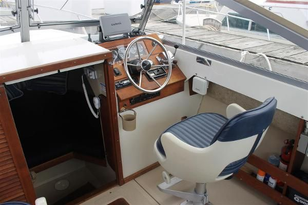 1984 Shamrock Cuddy Cabin, Charlevoix Michigan - boats.com