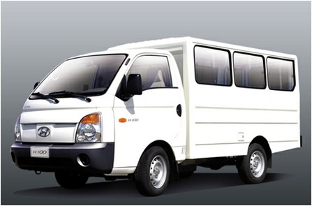 hyundai minibus philippines  17 best images about cabovers on pinterest trucks #15