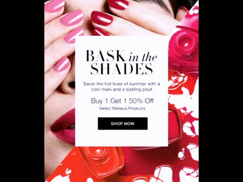 Savor These Makeup Deals Before They Are Gone! Avon Campaign 18 Makeup Sales, online 8/3/17 through 8/16/17. Starting @ reg. $6 and up. Shop online with FREE shipping with any $40 online Avon purchase. Avon Reps Chris & Judy #Avon #Makeup #Sale #CJTeam #BOGO #Sizzling #MakeupSale #TrueColor #Makeup #Cosmetics #SummerCrush #Avon4Me #C18 Shop Avon Online @ www.TheCJTeam.com