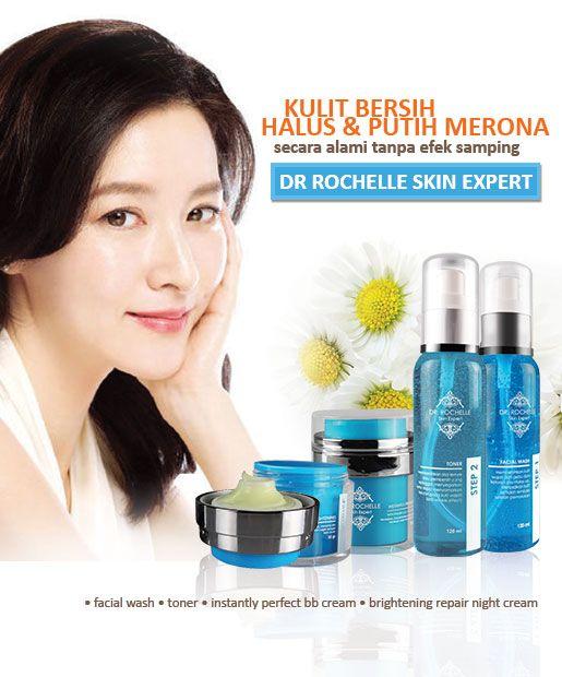 Cream pemutih wajah aman racikan dokter ahli dermatology.. Ampuh untuk membersihkan, menghaluskan, serta memutihkan kulit wajah secara alami TANPA EFEK SAMPING..