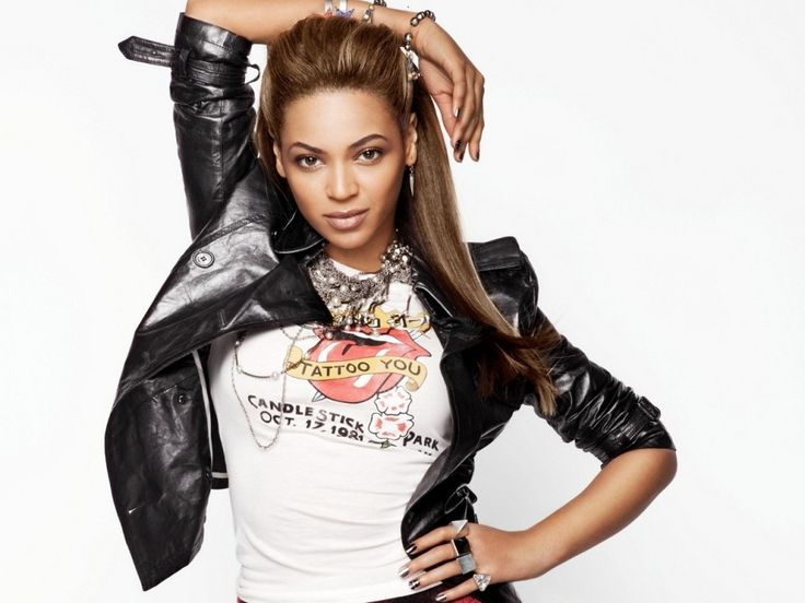 beyonce | ... the cover is none other than pop princess Beyoncé Knowles Carter, 31
