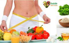 Dieta para emagrecer 5kg em 15 dias