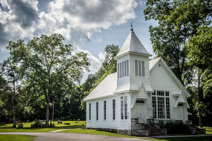 Walker County History - Historic Rural Churches of Georgia ...