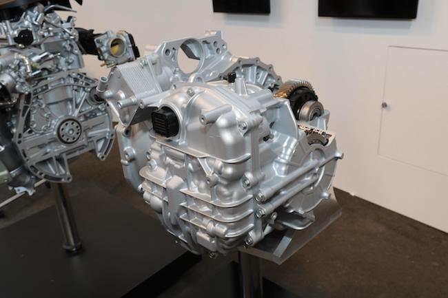 혼다 10세대 어코드 4기통 엔진과 10단 A/T 탑재 :: 다나와 DPG