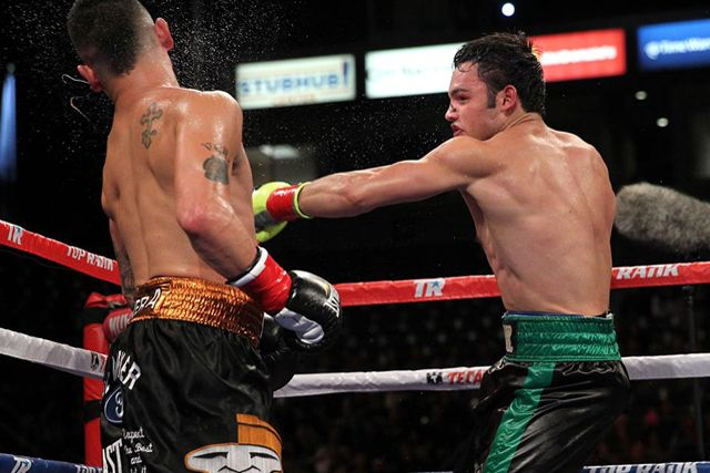 When Julio Caesar Chavez Jr. applies himself, he's a fan friendly fighter who is tough as they come. Who should JCC Jr. fight next? Read my report and take our poll.