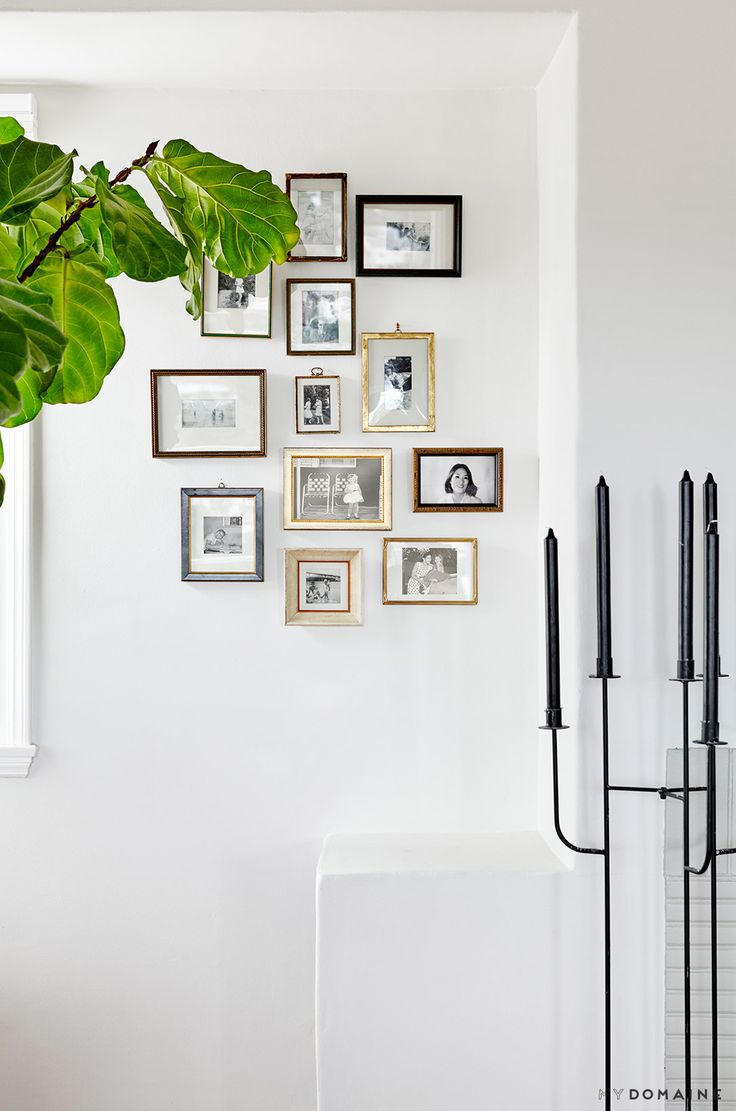 202 best how to gallery wall images on pinterest home gallery