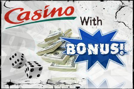 Latest Casino Bonuses and Promotions Online #casinowithbonus