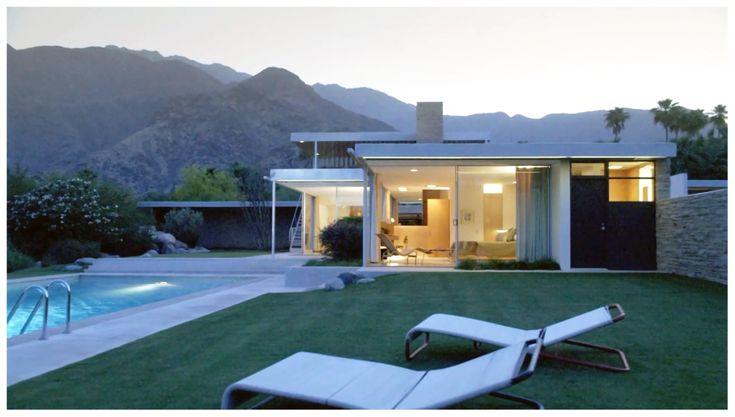 Image result for julius shulman kaufmann house