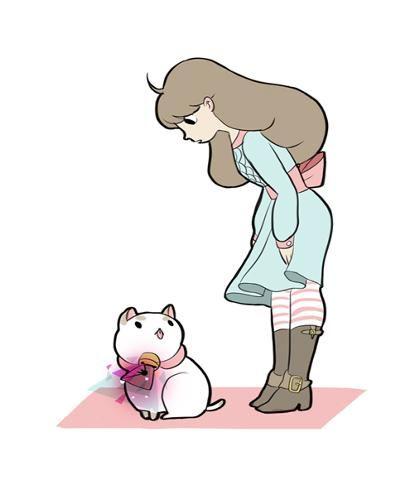 Bee and Puppycat | Cartoon Hangover