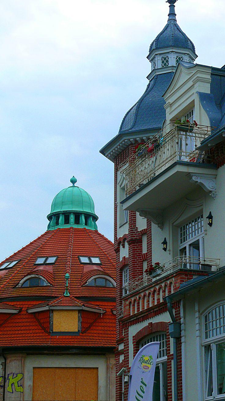 Miedzyzdroje - Poland