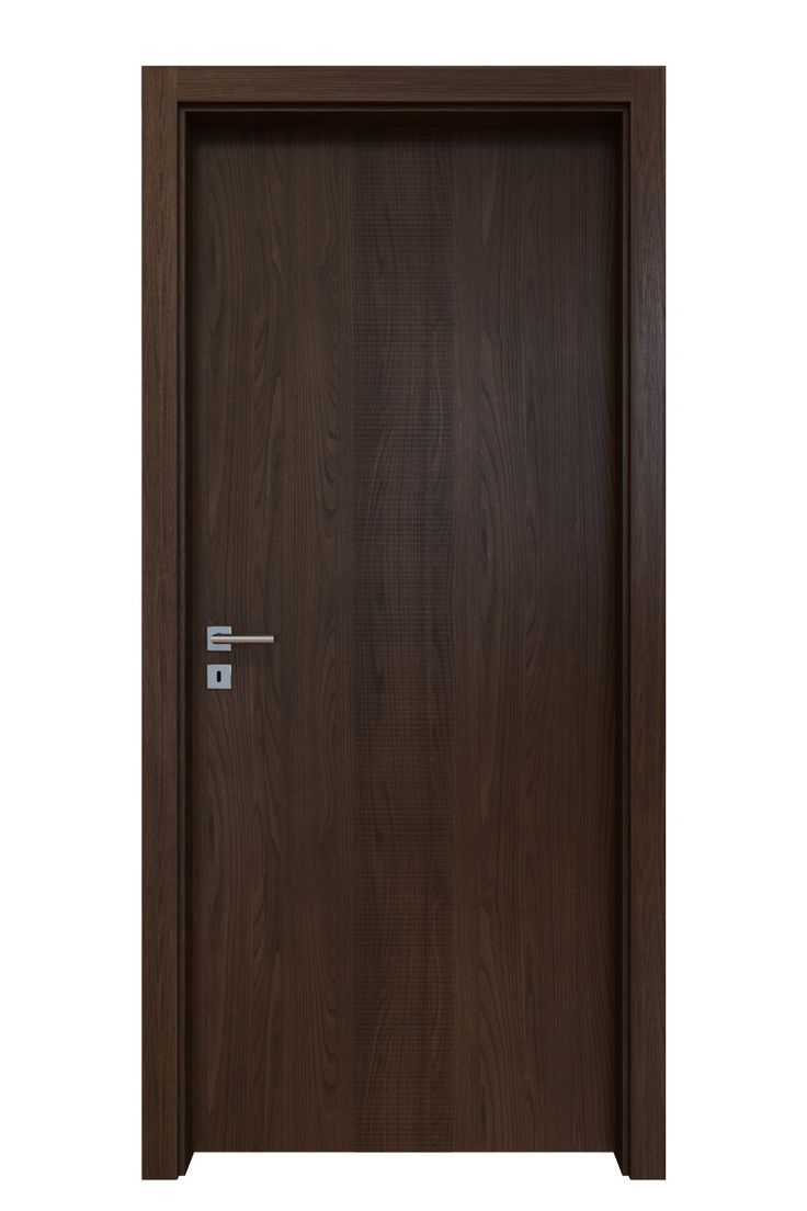 PRIMERA veneered doors
