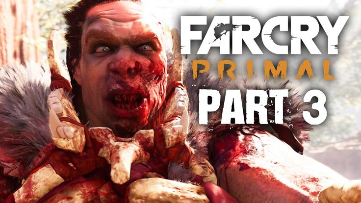 farcry5gamer.comFar Cry Primal Gameplay Walkthrough Part 3 - DEFENDING THE VILLAGE (FULL GAME) Far Cry Primal Walkthrough Part 1 - Far Cry Primal Xbox One Gameplay Intro / Prologue - Far Cry Primal Let's Play Playthrough with Commentary 1080p Gameplay throughout     ►Subscribe For More :D -  ►Follow My Twitter -  ►Instagram -  ►Facebook -   ►For Cheap PSN, Microsoft Cards & PC Gameshttp://farcry5gamer.com/far-cry-primal-gameplay-walkthrough-part-3-defending-the-vill
