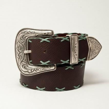 SKMA snake belt. www.skma.es